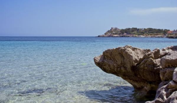 Le spiagge più belle della costa tirrenica